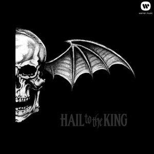 Альбом: Avenged Sevenfold - Hail to the King