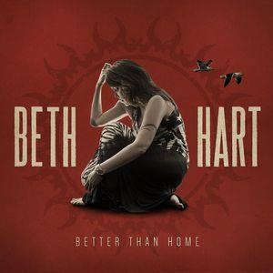 Альбом Beth Hart - Better Than Home