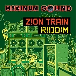 Альбом: Tarrus Riley - Zion Train Riddim