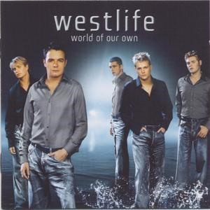Альбом Westlife - World of Our Own