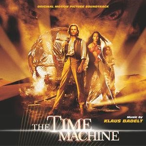 Альбом: Klaus Badelt - The Time Machine