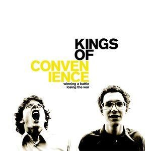 Альбом: Kings Of Convenience - Winning A Battle, Losing The War