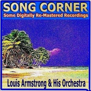Альбом: Louis Armstrong and His Orchestra - Song Corner