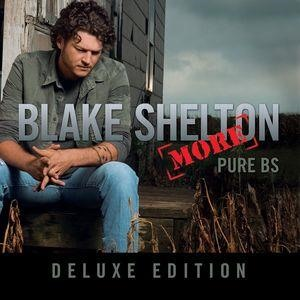 Альбом: Blake Shelton - Pure BS - Deluxe Edition