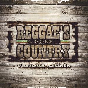 Альбом: Tarrus Riley - Reggae's Gone Country