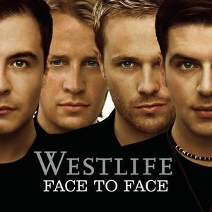 Альбом Westlife - Face To Face