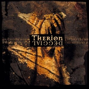 Альбом: Therion - Deggial