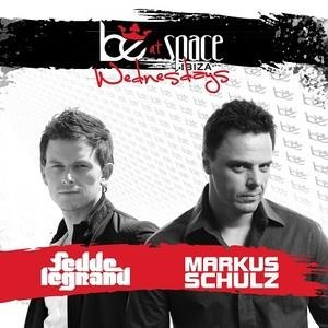 Альбом: Markus Schulz - Be At Space Ibiza Wednesdays