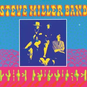 Альбом: Steve Miller Band - Children Of The Future