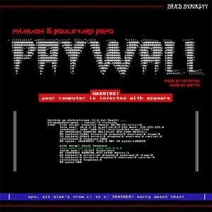 Альбом: PHARAOH - Paywall