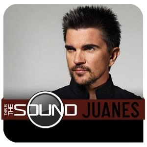 Альбом: Juanes - This Is The Sound Of...Juanes