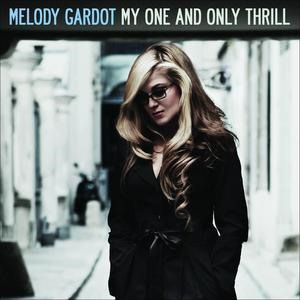 Альбом: Melody Gardot - My One And Only Thrill
