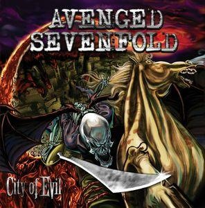 Альбом: Avenged Sevenfold - City Of Evil