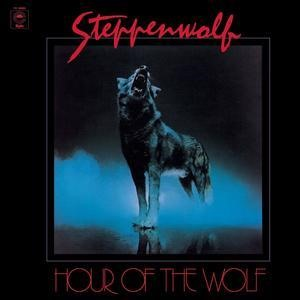 Альбом: Steppenwolf - Hour of the Wolf