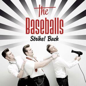 Альбом: The Baseballs - Strike! Back