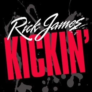 Альбом: Rick James - Kickin'