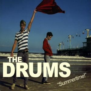 Альбом The Drums - Summertime!
