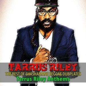 Альбом: Tarrus Riley - The Best of Shashamane Reggae Dubplates