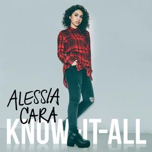 Альбом: Alessia Cara - Know-It-All