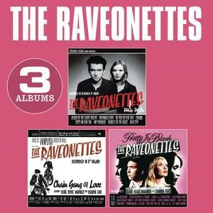 Альбом: The Raveonettes - Original Album Classics