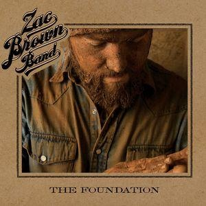 Альбом: Zac Brown Band - The Foundation