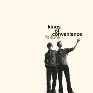 Альбом: Kings Of Convenience - Failure