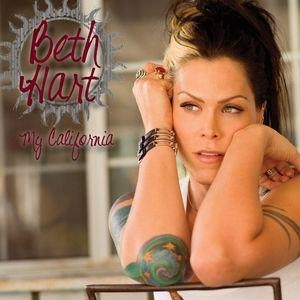 Альбом Beth Hart - My California