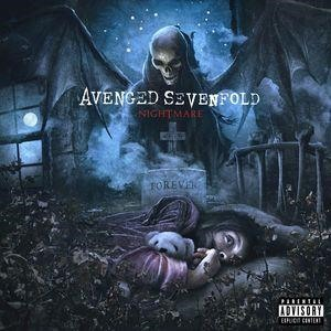 Альбом: Avenged Sevenfold - Nightmare