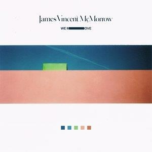 Альбом: James Vincent McMorrow - We Move