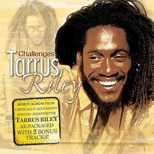 Альбом: Tarrus Riley - Challenges