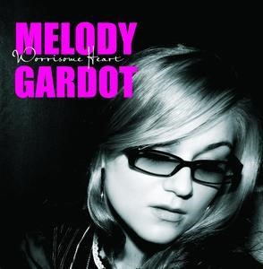 Альбом: Melody Gardot - Worrisome Heart