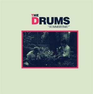 Альбом The Drums - Summertime EP