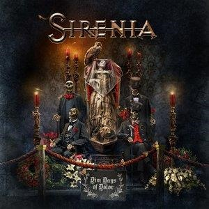 Альбом Sirenia - Dim Days Of Dolor