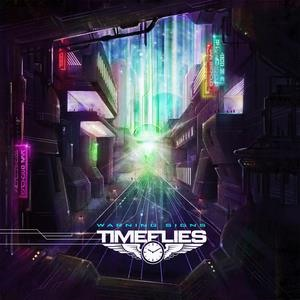 Альбом Timeflies - Warning Signs