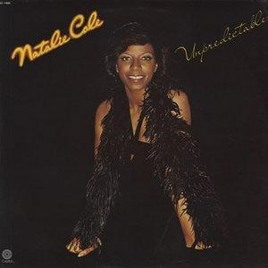 Альбом: Natalie Cole - Unpredictable