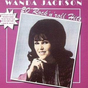 Альбом Wanda Jackson - Let's Have A Party