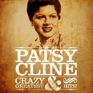 Альбом: Patsy Cline - Patsy Cline: Crazy and Greatest Hits