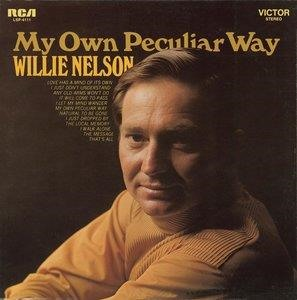 Альбом: Willie Nelson - My Own Peculiar Way