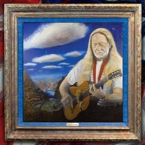 Альбом: Willie Nelson - Peace in the Valley