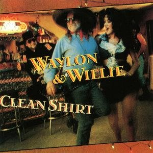 Альбом: Willie Nelson - If I Can Find a Clean Shirt
