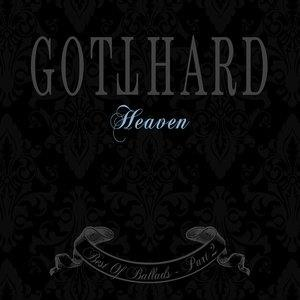 Альбом: Gotthard - Heaven - Best Of Ballads. Part 2