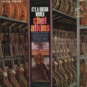 Альбом: Chet Atkins - It's a Guitar World