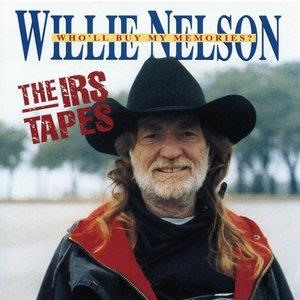 Альбом: Willie Nelson - The IRS Tapes: Who'll Buy My Memories