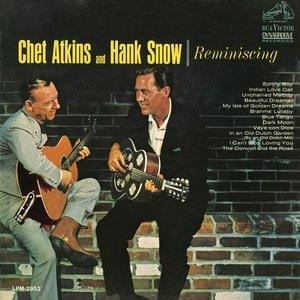 Альбом: Chet Atkins - Reminiscing