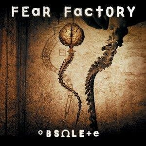 Альбом: Fear Factory - Obsolete