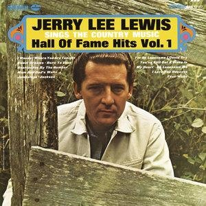Альбом: Jerry Lee Lewis - Sings The Country Music Hall Of Fame Hits Vol. 1