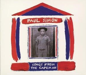 Альбом: Paul Simon - Songs From The Capeman