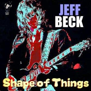 Альбом Jeff Beck - Shape of Things
