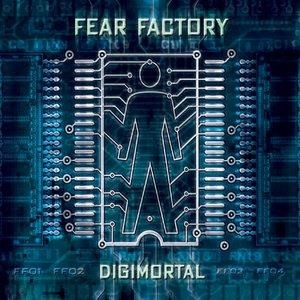 Альбом: Fear Factory - Digimortal