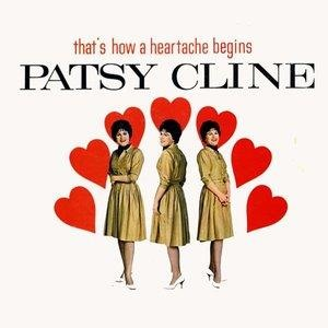 Альбом: Patsy Cline - That's How a Heartache Begins